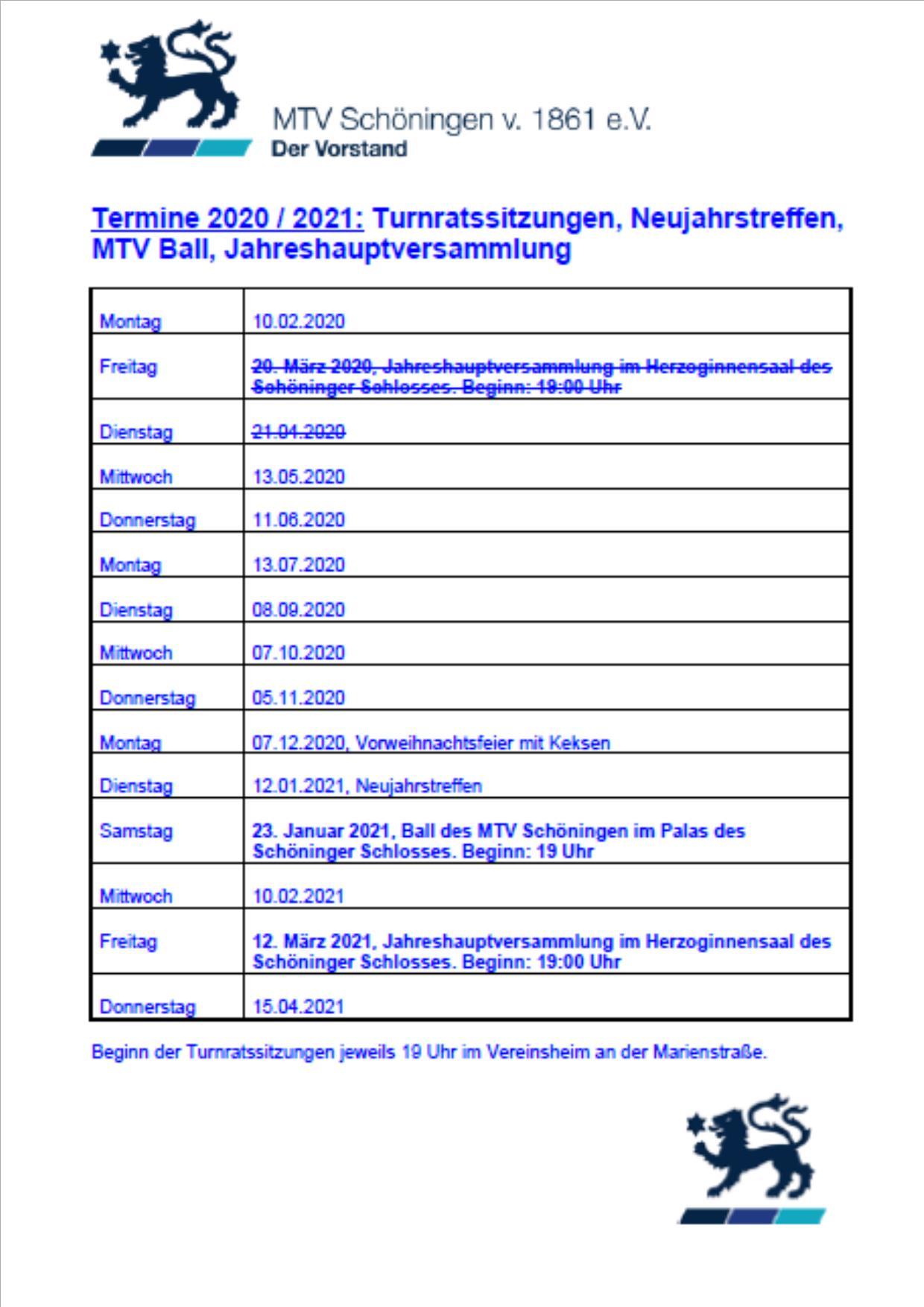 Mtv Schöningen
